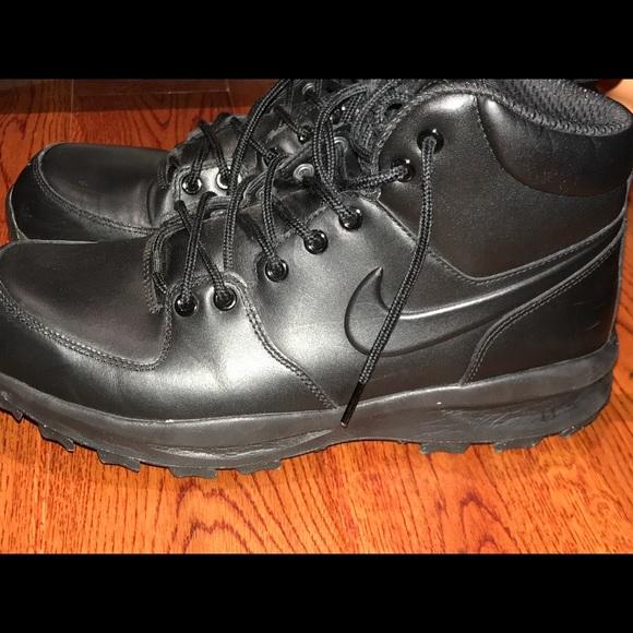319078f2ef6 Men's Nike ACGs. Only worn a few times